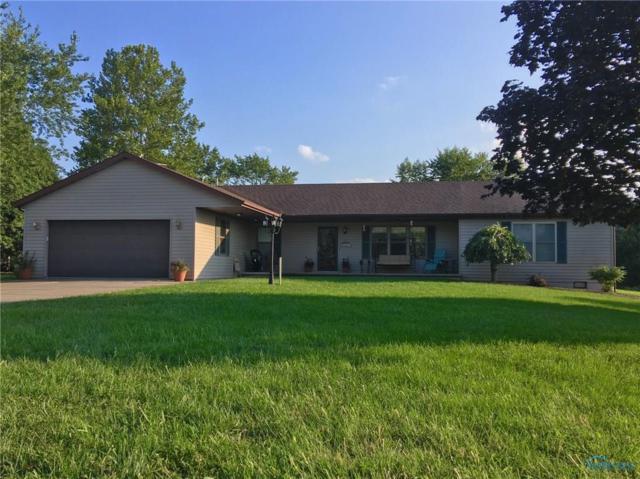 237 Stauffer, Edgerton, OH 43517 (MLS #6030136) :: Office of Ivan Smith