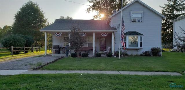 309 N Madison, Delta, OH 43515 (MLS #6030165) :: Key Realty