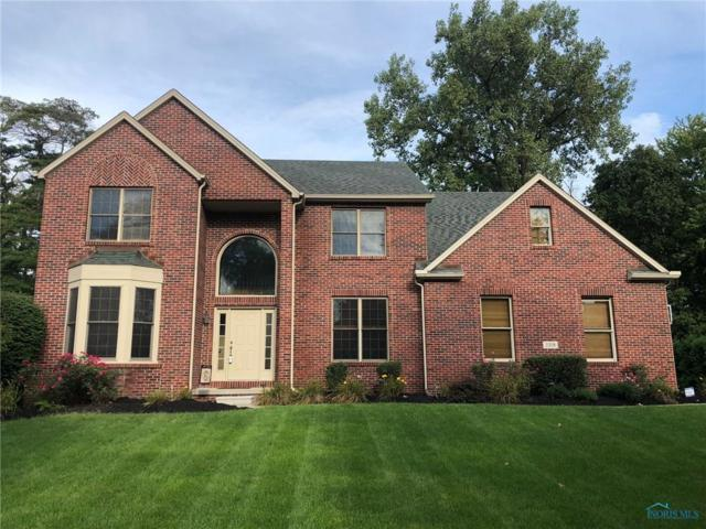 2319 Willow Pond, Sylvania, OH 43560 (MLS #6030184) :: Office of Ivan Smith