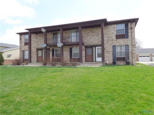 2363 Rockspring, Toledo, OH 43614 (MLS #6030187) :: Office of Ivan Smith