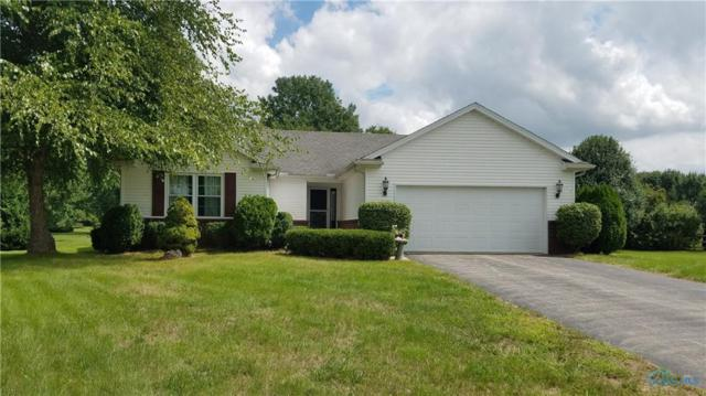 7227 Crabapple, Whitehouse, OH 43571 (MLS #6030196) :: RE/MAX Masters