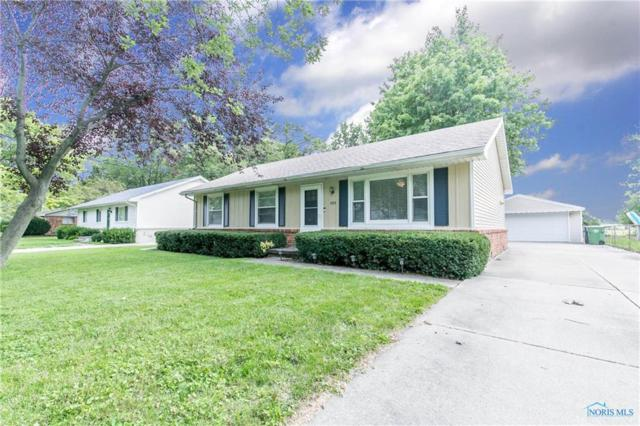 4355 Carney, Maumee, OH 43537 (MLS #6030212) :: Key Realty