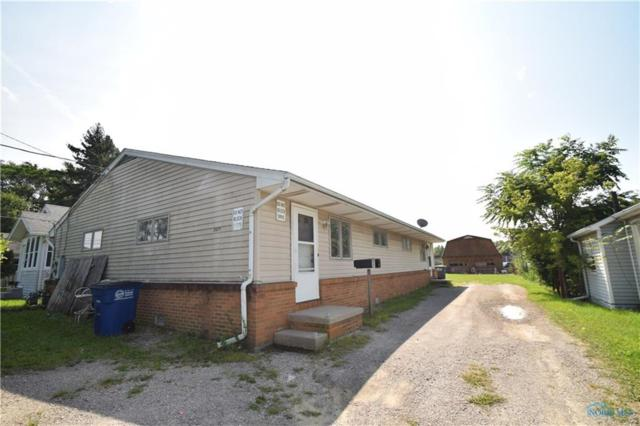 2429 Paradise, Toledo, OH 43613 (MLS #6030217) :: Key Realty
