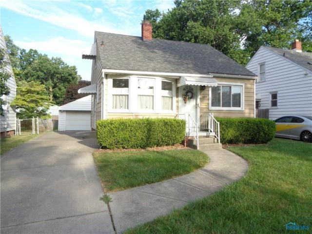 1864 Meadowlark, Toledo, OH 43614 (MLS #6030270) :: Key Realty