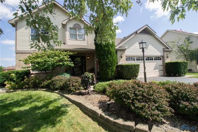 390 Bridgeview, Perrysburg, OH 43551 (MLS #6030272) :: Office of Ivan Smith