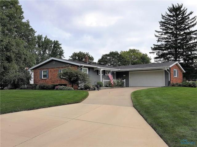 5942 Graystone, Sylvania, OH 43560 (MLS #6030281) :: Key Realty
