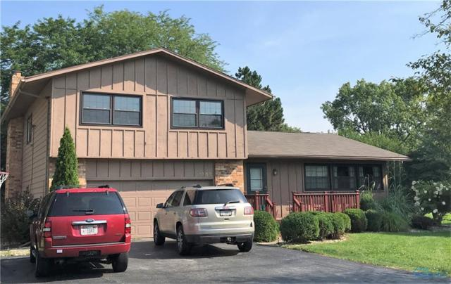 1302 N Orleans, Bowling Green, OH 43402 (MLS #6030285) :: RE/MAX Masters