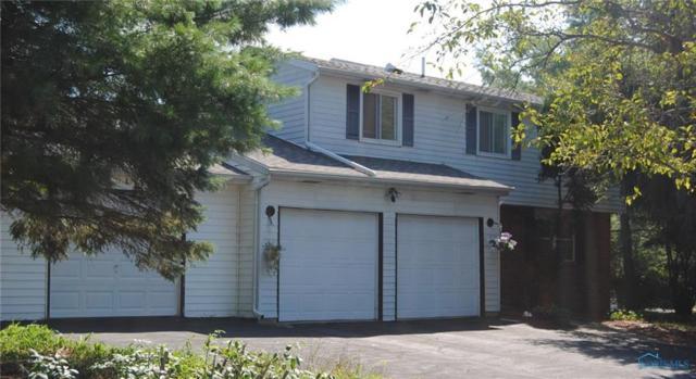 7243 Ridgeland, Sylvania, OH 43560 (MLS #6030291) :: Office of Ivan Smith