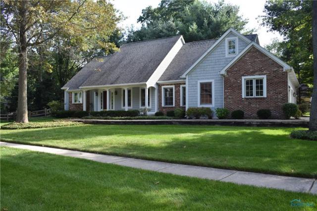 4448 Todd, Sylvania, OH 43560 (MLS #6030292) :: Office of Ivan Smith