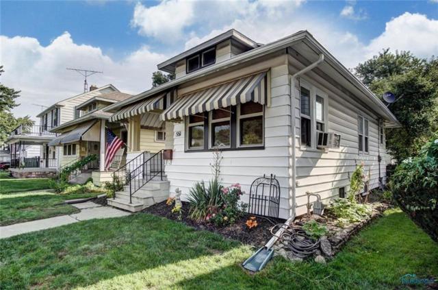551 Woodsdale, Toledo, OH 43609 (MLS #6030294) :: Key Realty