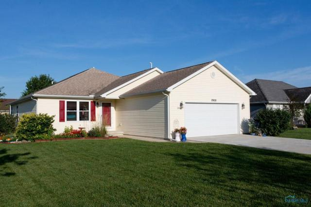 29031 Greystone, Millbury, OH 43447 (MLS #6030297) :: Office of Ivan Smith