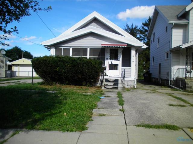 419 Dover, Toledo, OH 43605 (MLS #6030301) :: RE/MAX Masters