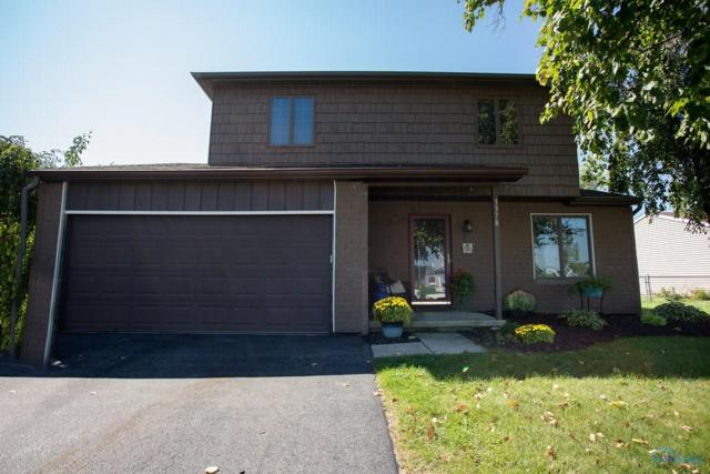 3378 Bordeaux Rue, Northwood, OH 43619 (MLS #6030302) :: RE/MAX Masters