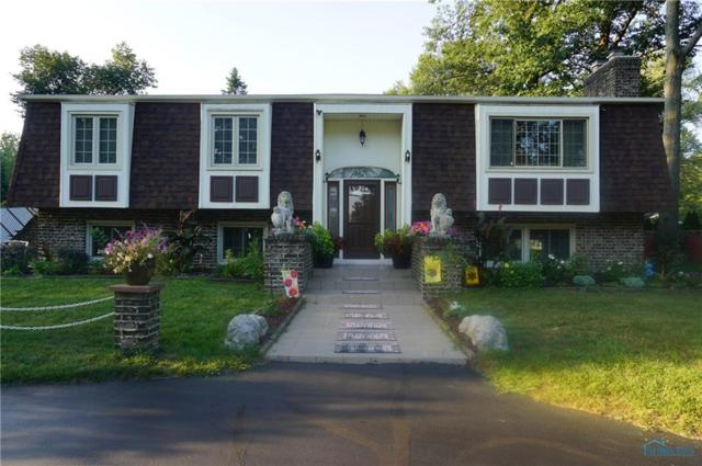 4542 W Laskey, Toledo, OH 43623 (MLS #6030303) :: RE/MAX Masters