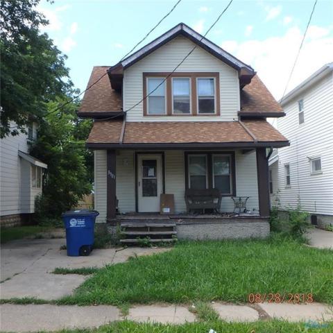 3901 Burton, Toledo, OH 43612 (MLS #6030305) :: Key Realty