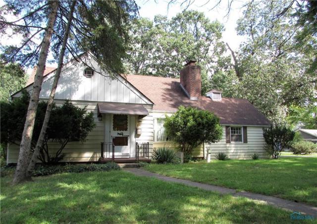 3304 Van Fleet, Toledo, OH 43615 (MLS #6030330) :: Office of Ivan Smith