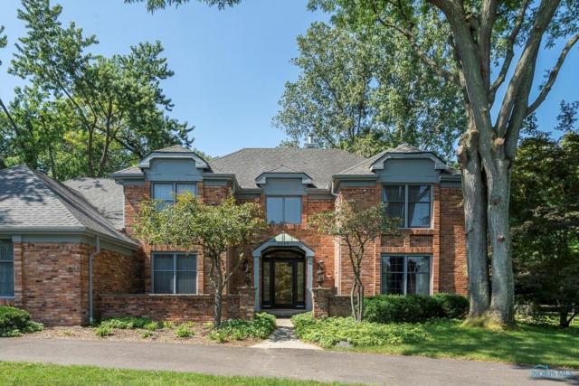 2949 Secretariat, Ottawa Hills, OH 43615 (MLS #6030343) :: Office of Ivan Smith