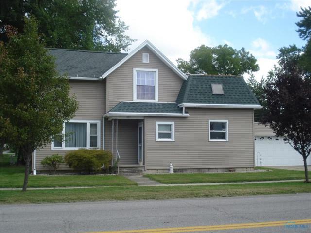 415 S 1st, Hamler, OH 43524 (MLS #6030349) :: Office of Ivan Smith
