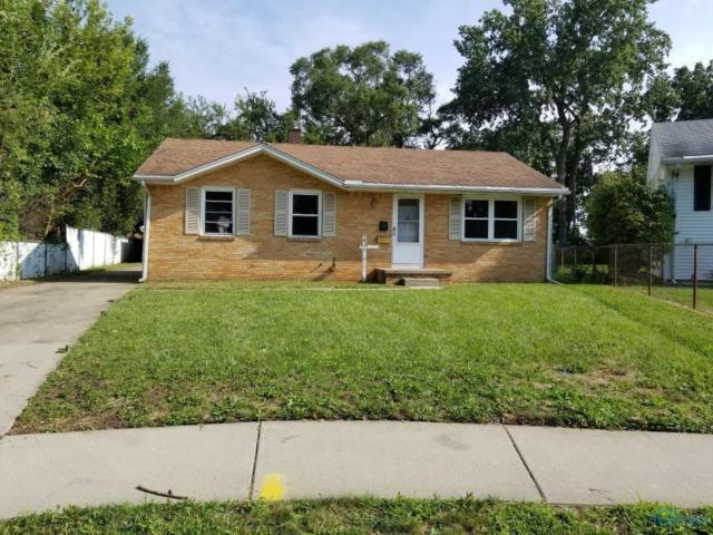 310 Norma, Northwood, OH 43619 (MLS #6030360) :: Office of Ivan Smith