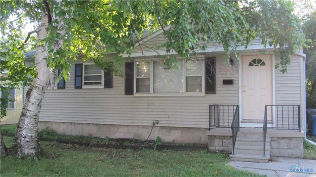 1441 Abbott, Toledo, OH 43614 (MLS #6030372) :: Office of Ivan Smith