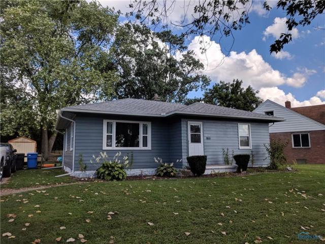 5034 Hallgate, Toledo, OH 43612 (MLS #6030376) :: Key Realty