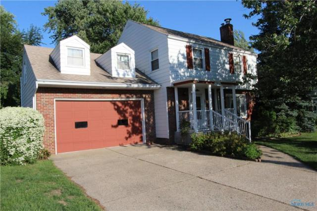 2914 Secor, Toledo, OH 43606 (MLS #6030404) :: Key Realty