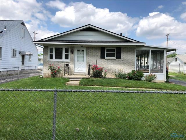 1940 Newport, Toledo, OH 43613 (MLS #6030409) :: RE/MAX Masters