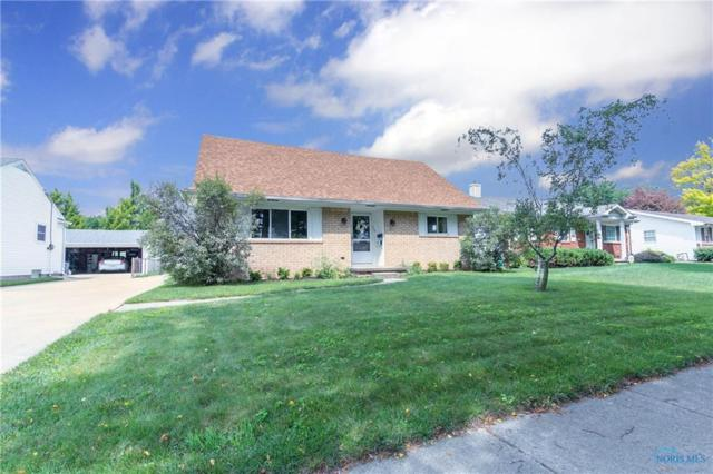750 Woodlawn, Toledo, OH 43612 (MLS #6030416) :: Key Realty