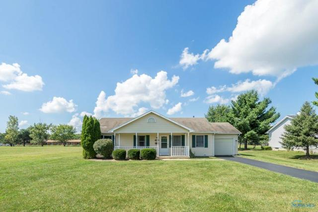 526 Lime City, Rossford, OH 43460 (MLS #6030419) :: RE/MAX Masters