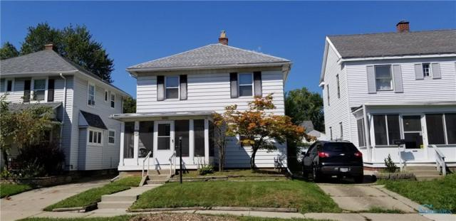 4445 N Haven, Toledo, OH 43612 (MLS #6030420) :: Key Realty