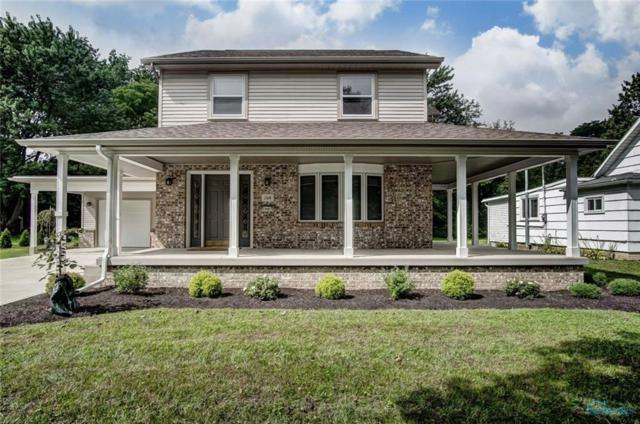 208 Eberly, Bowling Green, OH 43402 (MLS #6030422) :: RE/MAX Masters