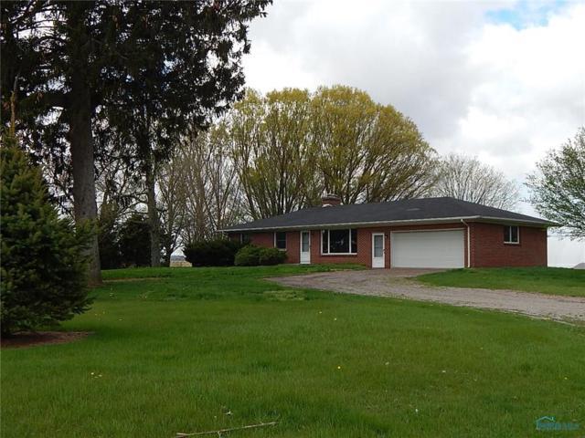 1487 County Road 9, Delta, OH 43515 (MLS #6030426) :: Key Realty