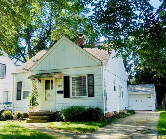 1912 Glencairn, Toledo, OH 43614 (MLS #6030438) :: Key Realty