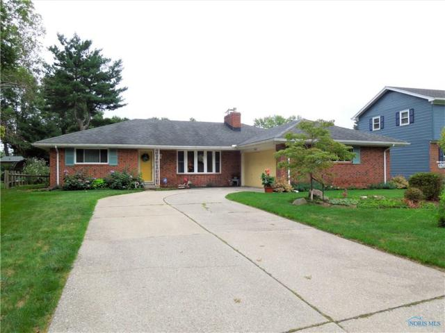 3627 Lynbrook, Toledo, OH 43614 (MLS #6030443) :: Office of Ivan Smith