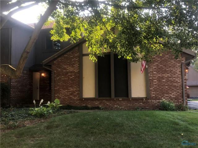 1208 Hidden Ridge A, Toledo, OH 43615 (MLS #6030450) :: Key Realty