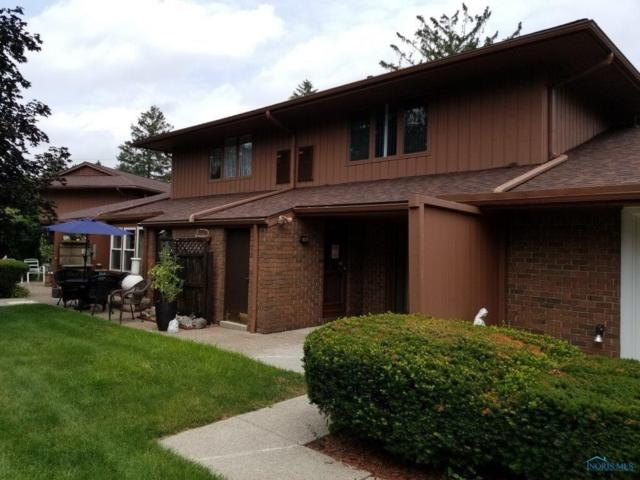 4059 Sherwood Forest B7, Toledo, OH 43623 (MLS #6030452) :: Office of Ivan Smith