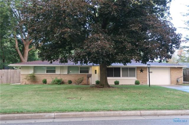 2904 W Lincolnshire, Toledo, OH 43606 (MLS #6030455) :: Key Realty