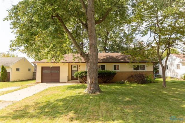 3331 Waldmar, Toledo, OH 43615 (MLS #6030463) :: Office of Ivan Smith
