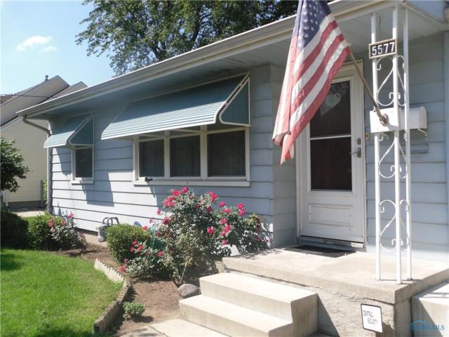 5577 304th, Toledo, OH 43611 (MLS #6030467) :: Office of Ivan Smith