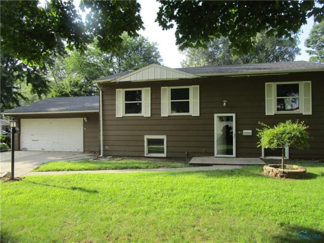 1857 Winchester, Toledo, OH 43613 (MLS #6030493) :: Key Realty