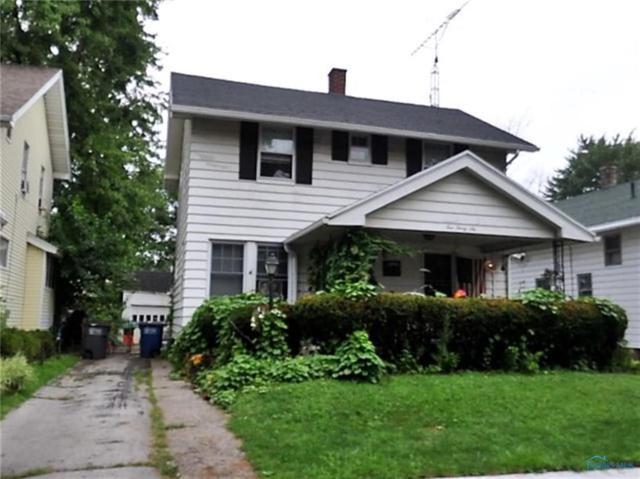 1036 Alcott, Toledo, OH 43612 (MLS #6030498) :: Key Realty