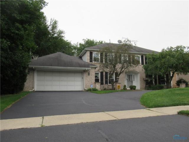 6125 Henthorne, Maumee, OH 43537 (MLS #6030501) :: RE/MAX Masters