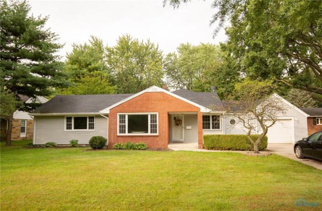 944 Pine, Perrysburg, OH 43551 (MLS #6030502) :: Office of Ivan Smith