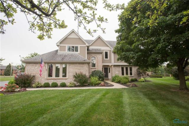 1512 Riverview, Perrysburg, OH 43551 (MLS #6030516) :: RE/MAX Masters