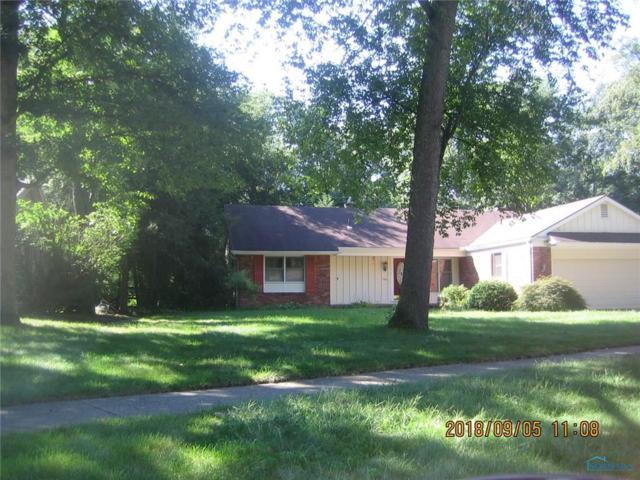 6823 Williamsburg, Sylvania, OH 43560 (MLS #6030519) :: Key Realty