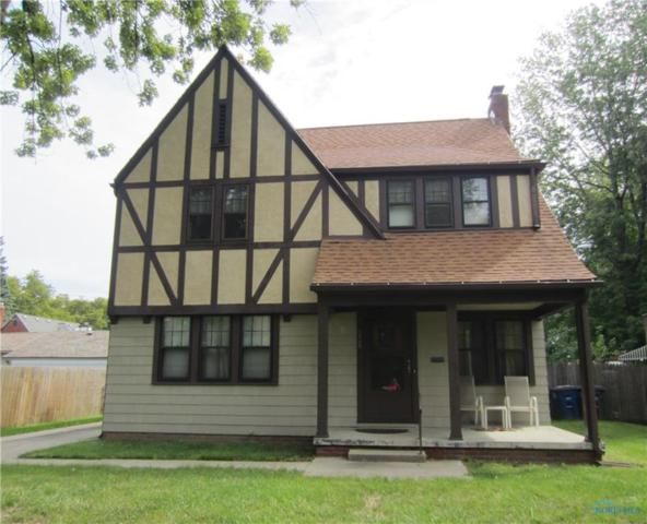 2446 Secor, Toledo, OH 43606 (MLS #6030525) :: Office of Ivan Smith