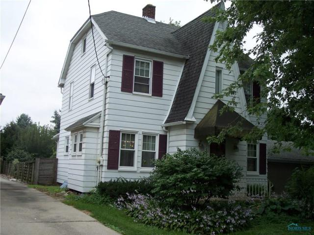 1429 Leith, Toledo, OH 43614 (MLS #6030528) :: Key Realty