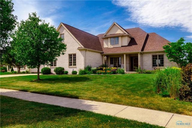 8833 E White Eagle, Sylvania, OH 43560 (MLS #6030532) :: Key Realty
