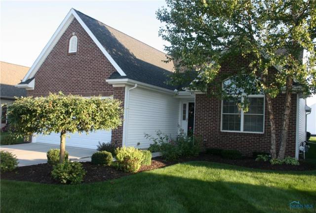 9645 Schooner, Sylvania, OH 43560 (MLS #6030558) :: Office of Ivan Smith