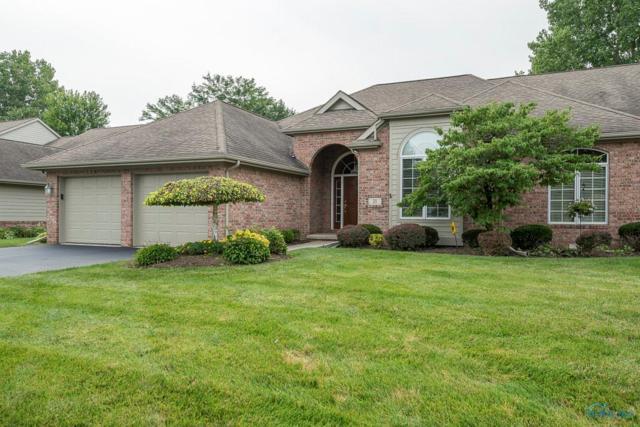 21 Winding Creek, Sylvania, OH 43560 (MLS #6030563) :: Office of Ivan Smith